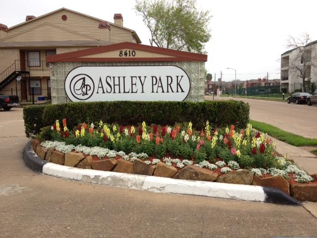 Ashley Park