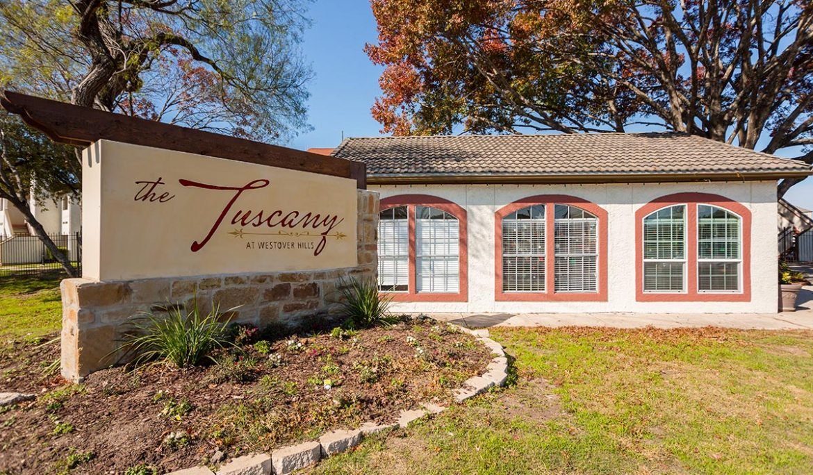 ValCap Sells 190-Unit San Antonio Property