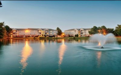 NKF MULTIFAMILY CLOSES SALE AND PROVIDES $25M FINANCING FOR THE CLARE