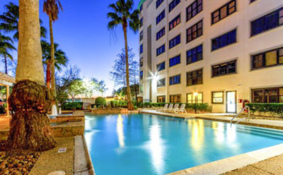 ValCap sells 216-unit Towers at Clear Lake; follows sale of Trails at Lake Houston