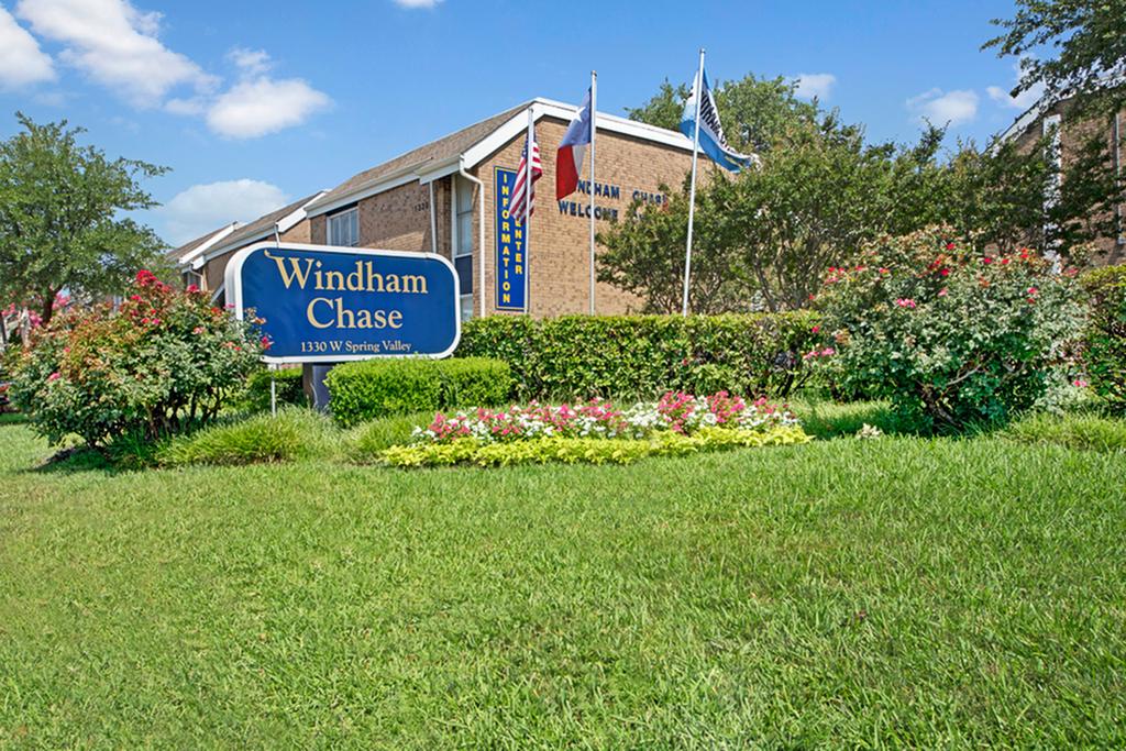Windham Chase