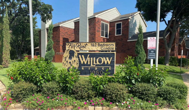 Willow Ridge Townhomes